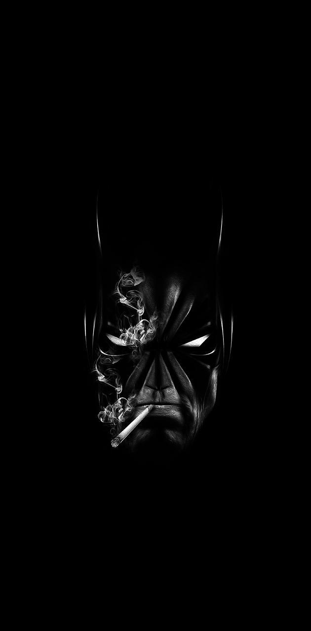 Smoking Bat
