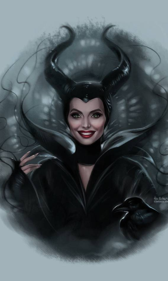 Maleficent Wallpaper By Trakais196 9f Free On Zedge