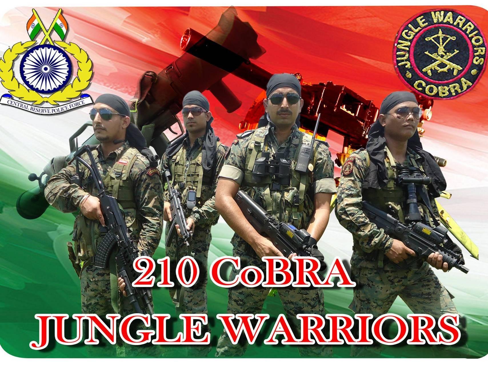 Cobra Commandos