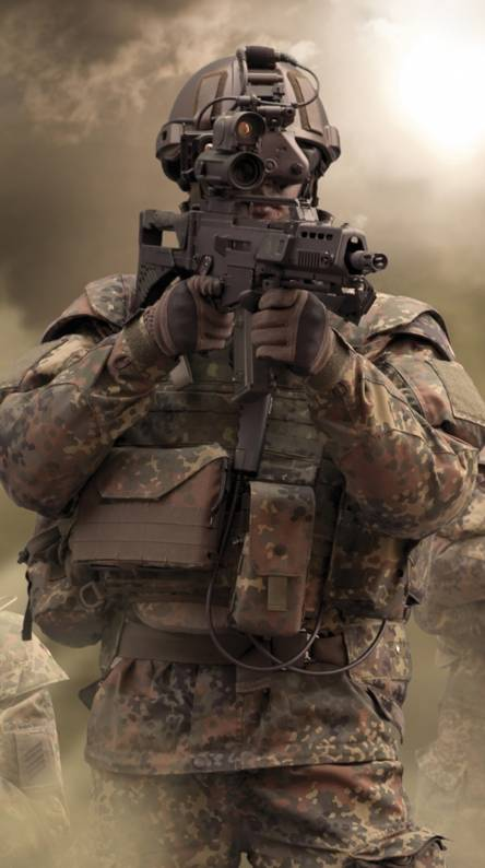 Army Ringtones and Wallpapers - Free by ZEDGE™