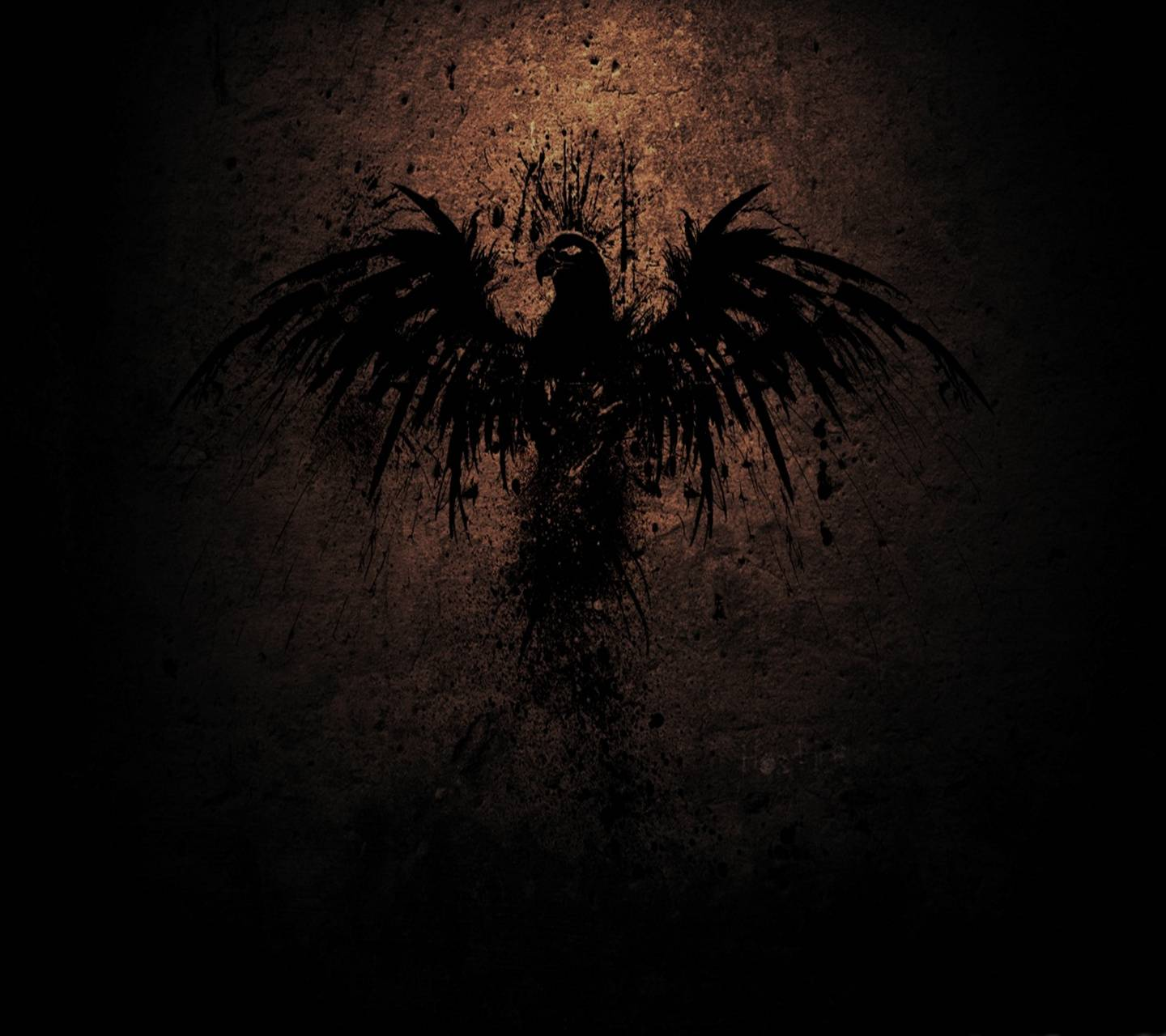 Dark Eagle Wallpaper By Vampibunny 61 Free On Zedge