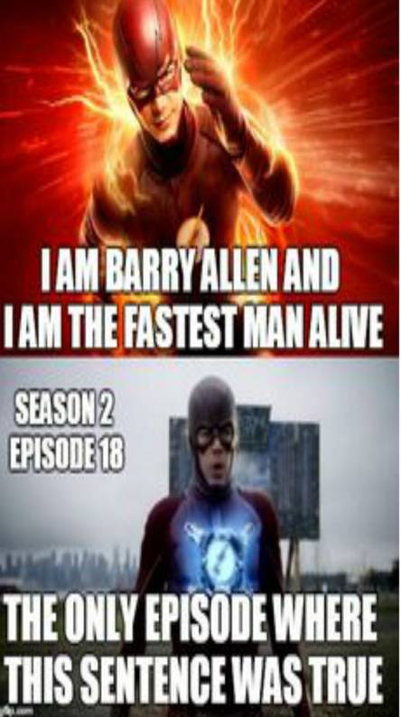 Flash Joke 3