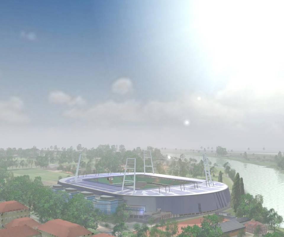 Weserstadion Part 2