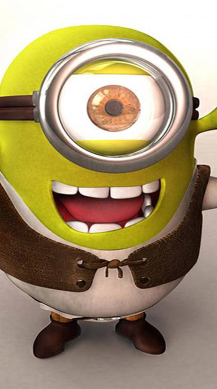 Funny Shrek Wallpapers Free By Zedge