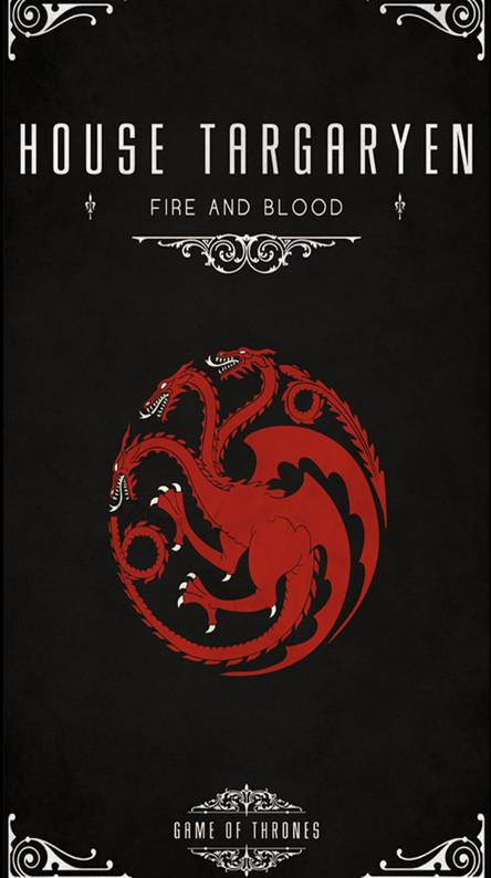 Targaryen Wallpapers Free By Zedge