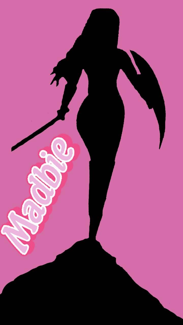 madbie woman