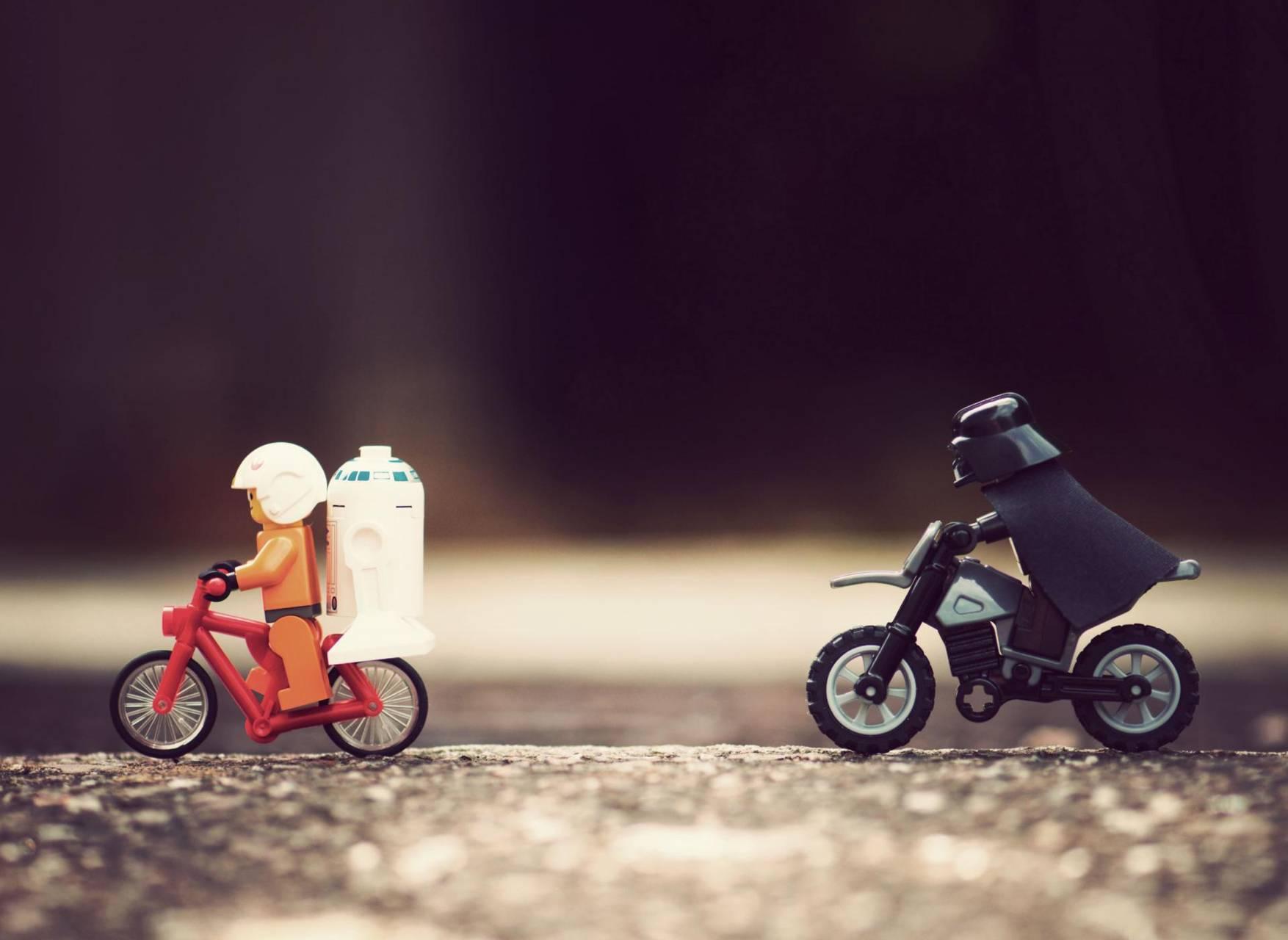 Funny Lego
