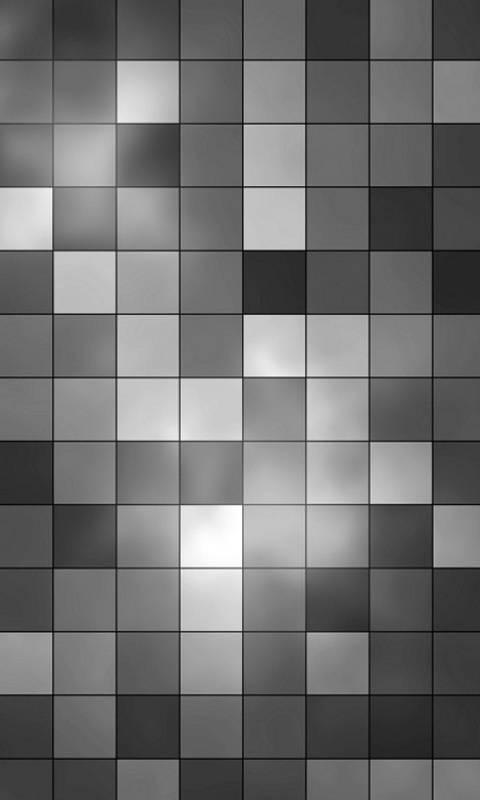 Black N White Grid