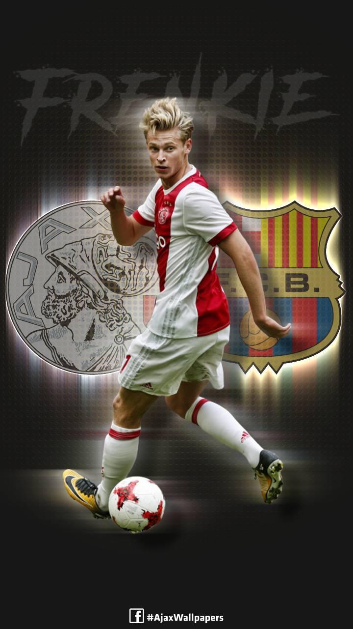 Ajax Frenkie