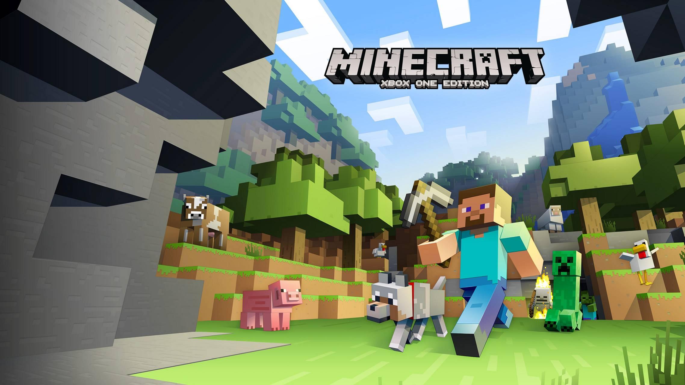 Minecraft -LMS-