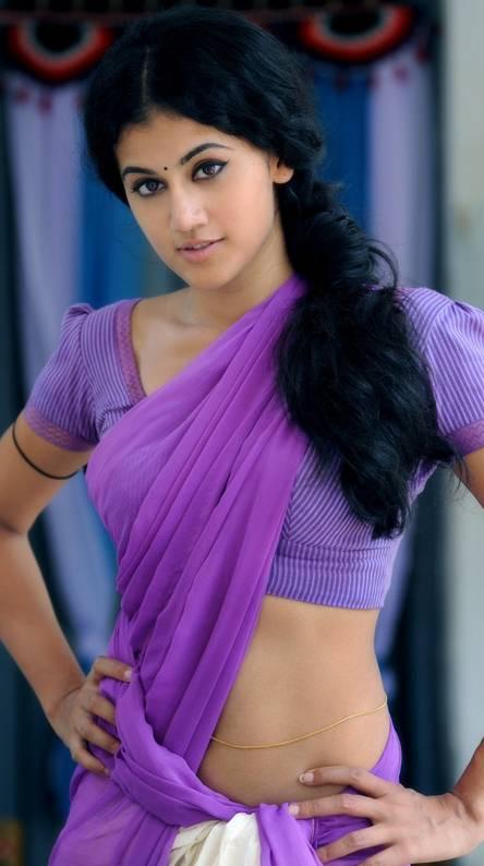 Tapsee Hot Actress