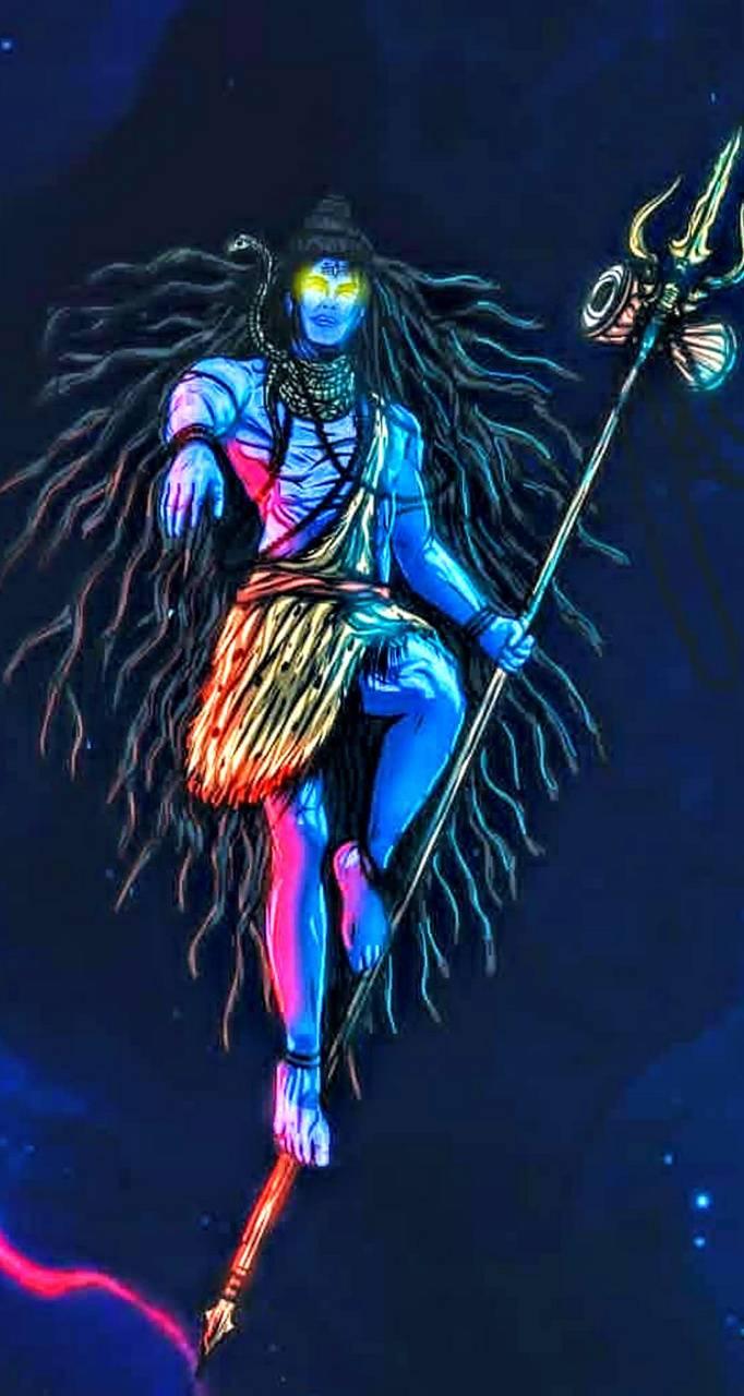 Mahadev  Lord Shiva