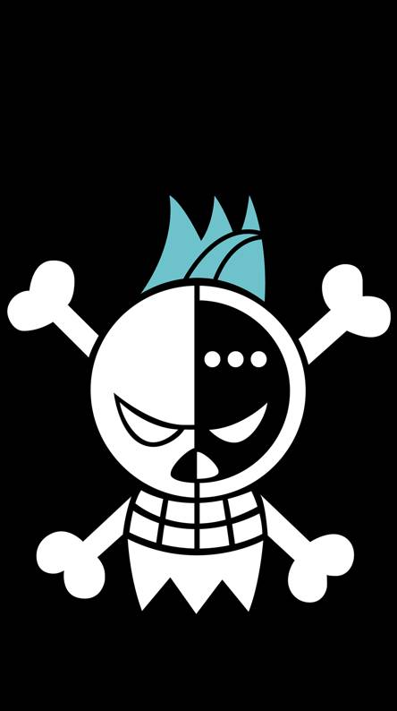 Franky Jolly Roger