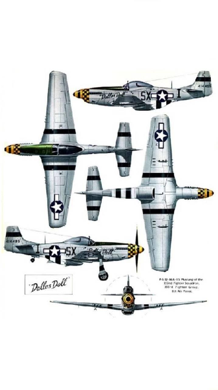 USS Fighter Plane