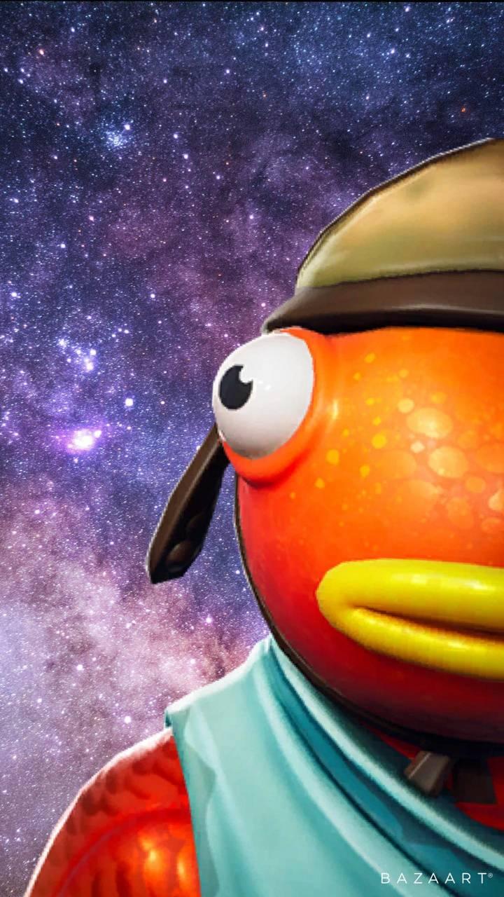 Galaxy Fish Wallpaper By Camwitney1474 0b Free On Zedge