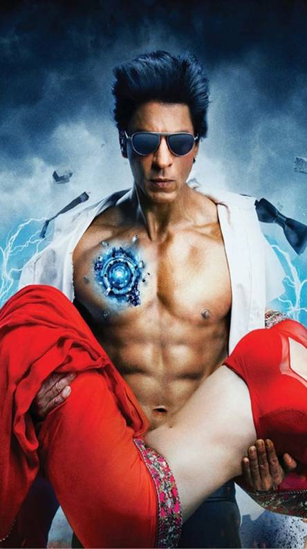 Ra-one 3d