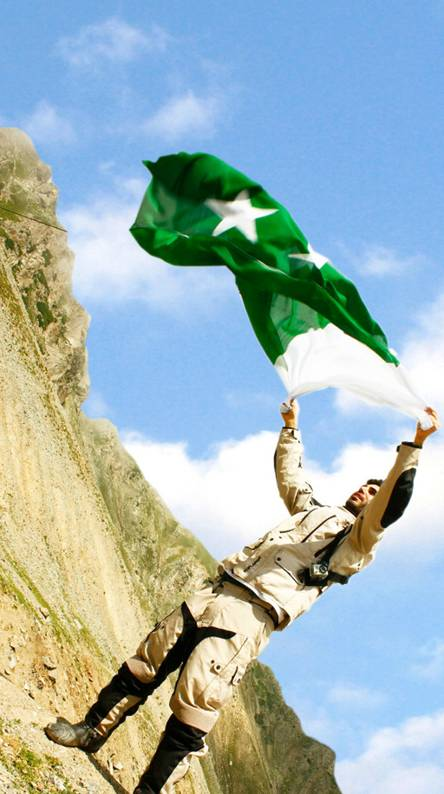 Pak army Ringtones and Wallpapers - Free by ZEDGE™