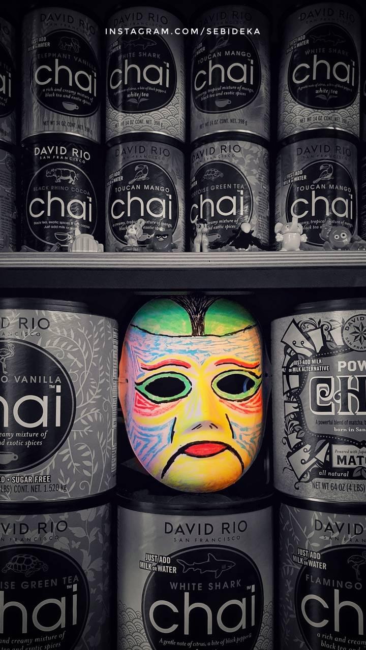 Sad Chai