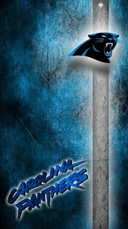 Carolina Panthers. Panthers