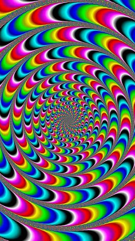 Illusions Optical Wallpapers Free By Zedge