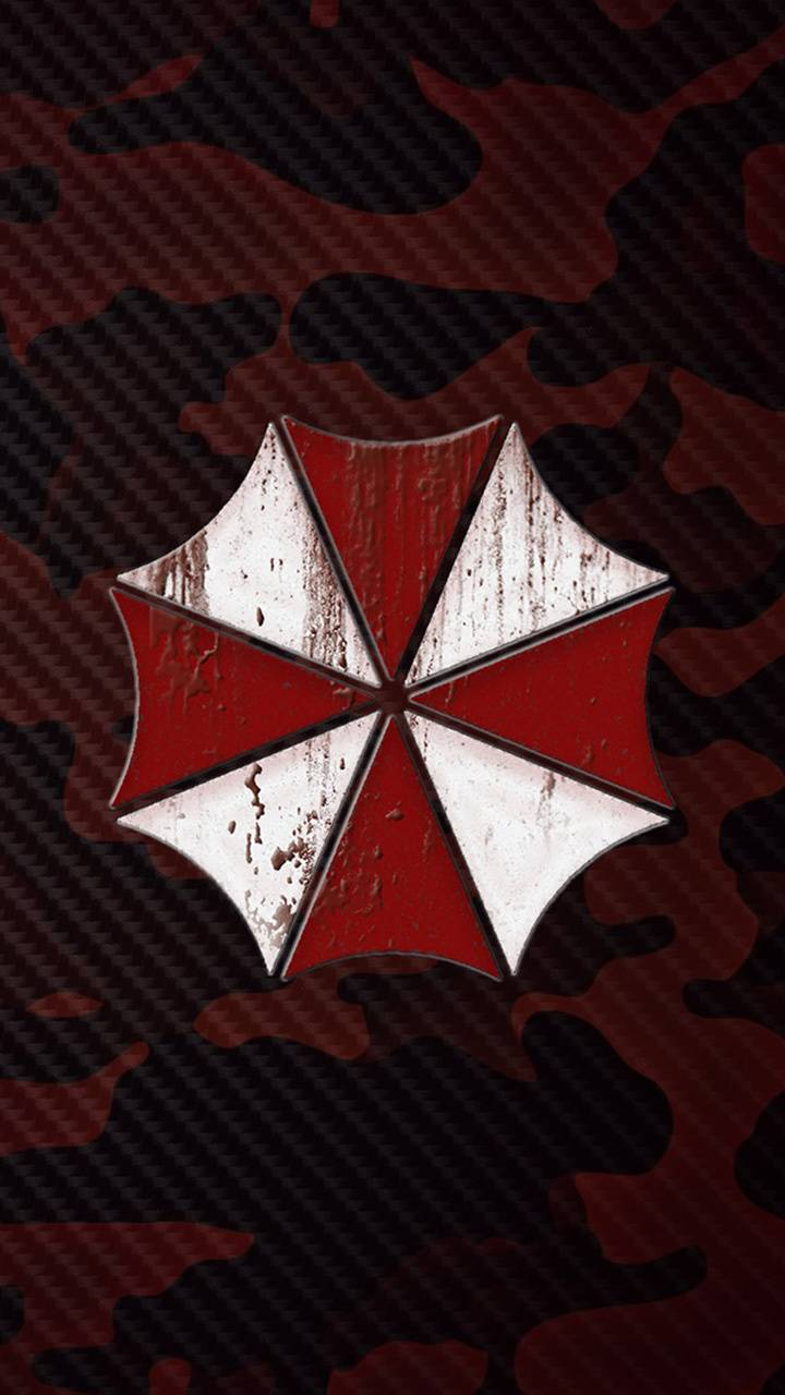 Umbrella Corp Camo2