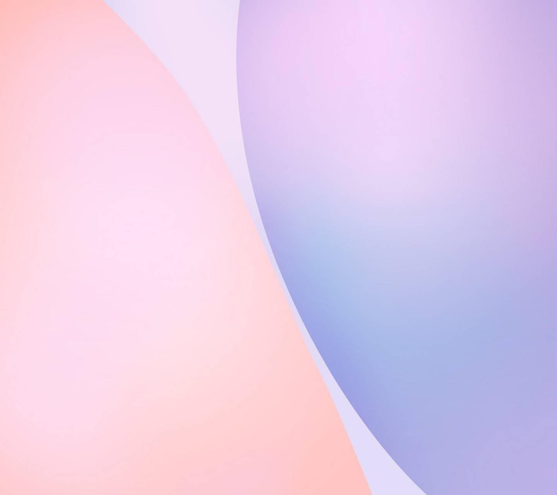 Cute Pastel Circles
