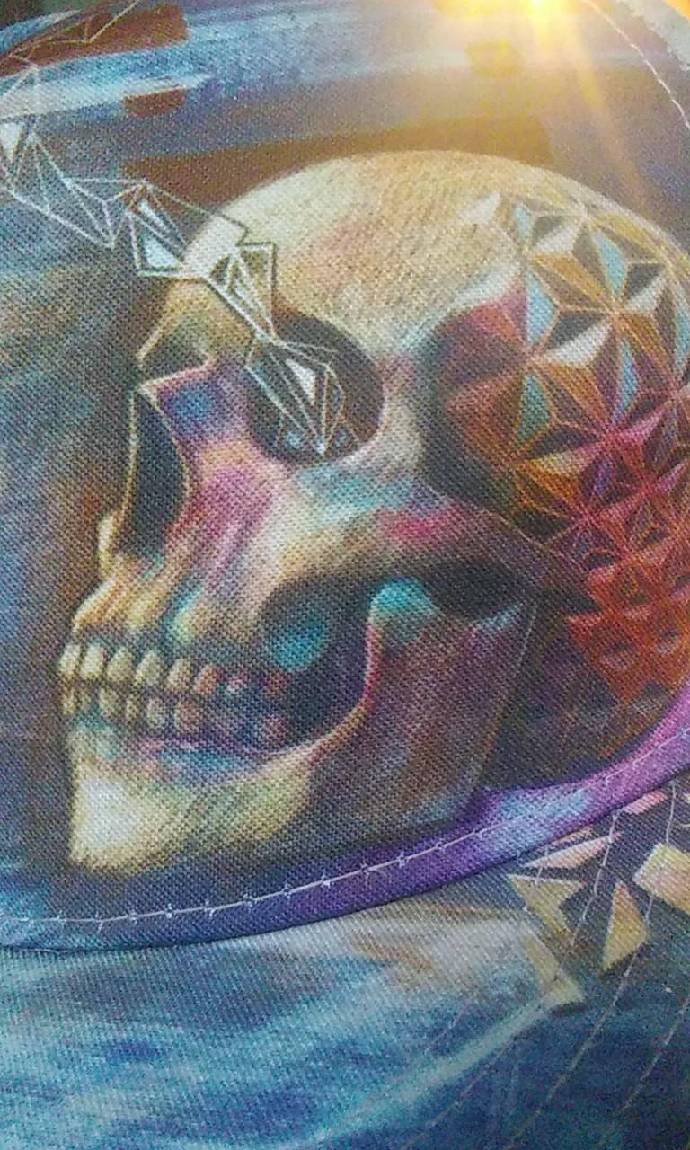Incredible Skull
