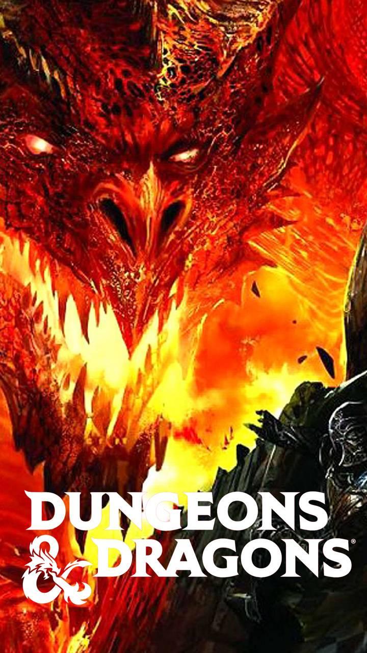 DandD Dragon