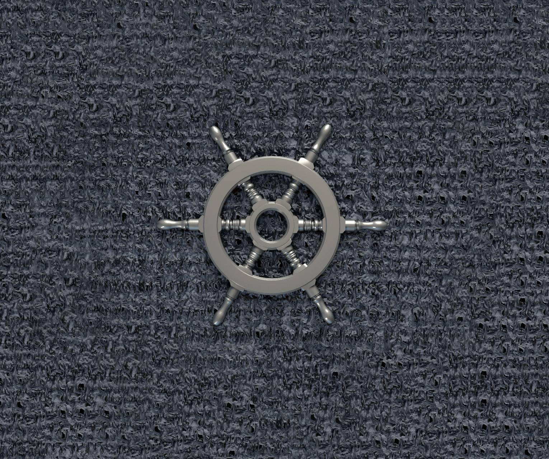 Ship handwheel