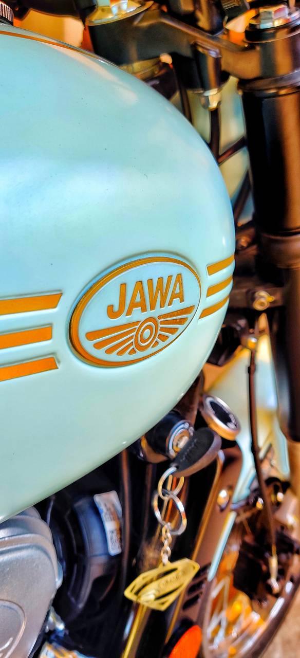 JAWA forty two