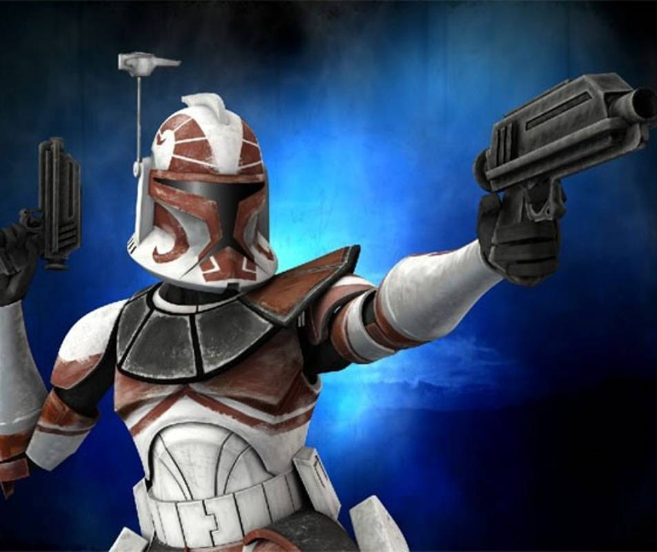 Capt Rex Wallpaper By Miracleboy05 52 Free On Zedge