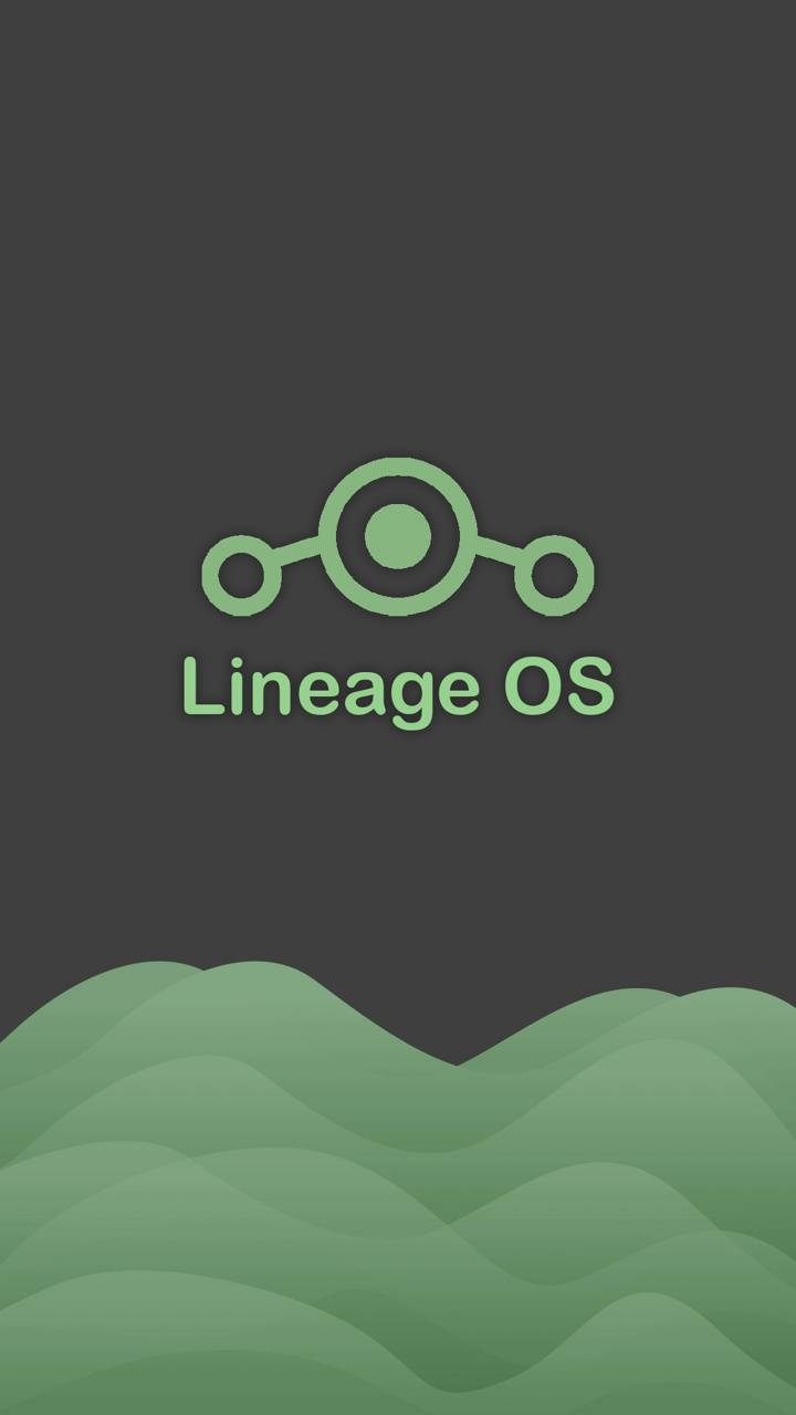 Lineage OS Green