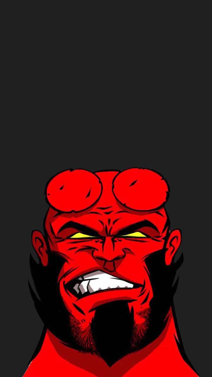 Hellboy Wallpaper By Raviman85 24 Free On Zedge