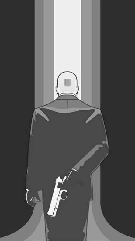 Corporate Killer