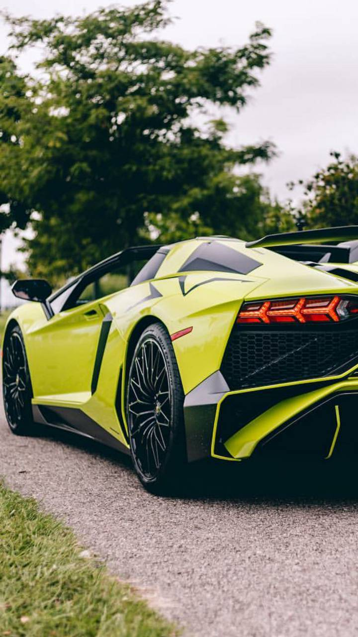 Lime Green Wallpaper By Abdxllahm 18 Free On Zedge