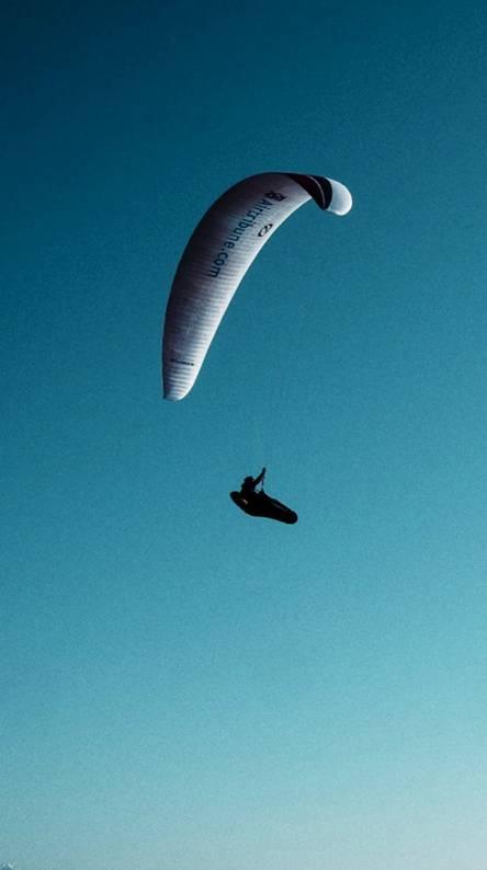 Sky glider