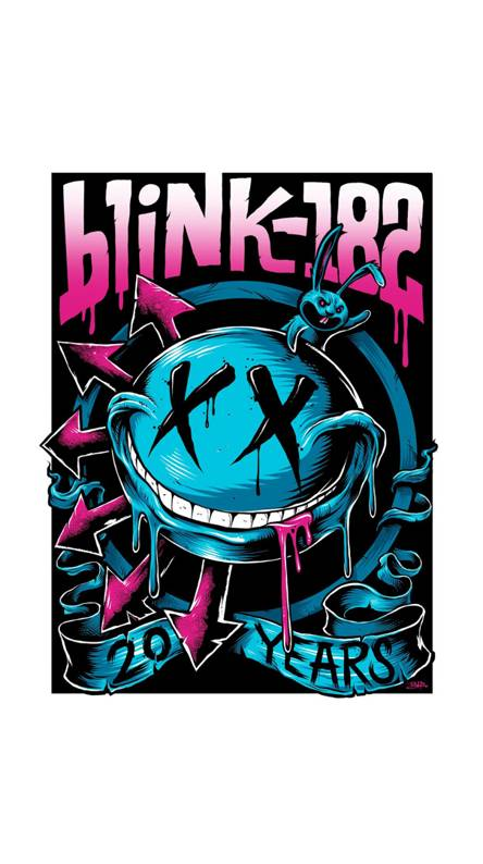 Blink 182 Ringtones And Wallpapers Free By Zedge
