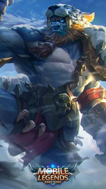 Mobile Legends Martis Ringtones And Wallpapers Free By Zedge