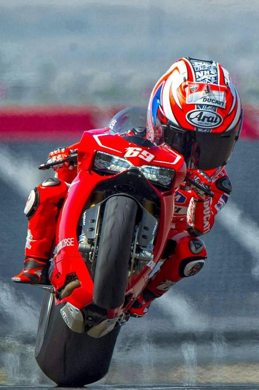 Ducati Cartoon Wallpaper By Blade2311 08 Free On Zedge