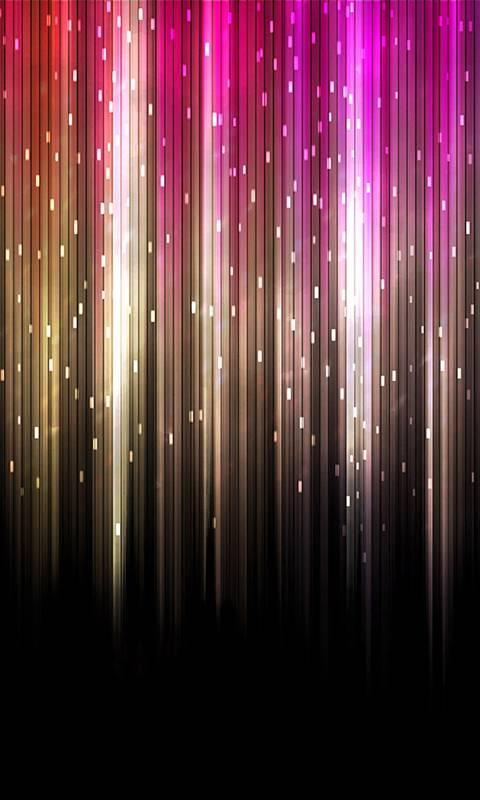 Gradient Stars