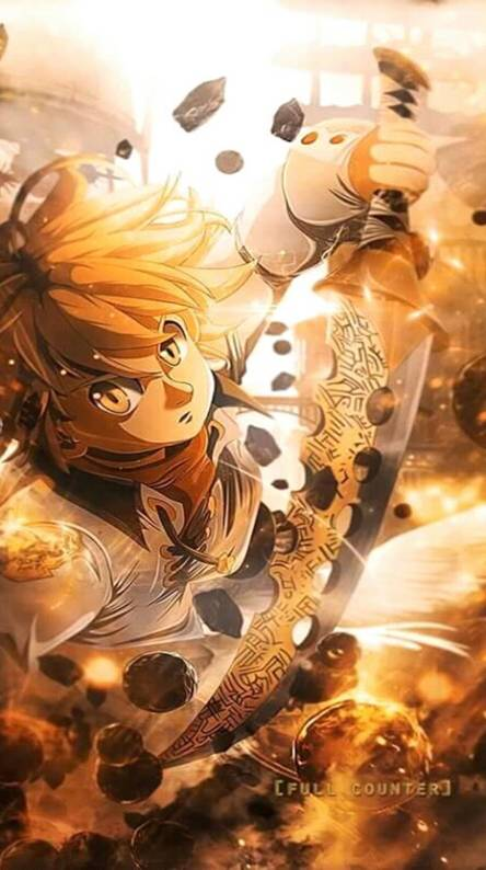 Meliodas Ringtones And Wallpapers Free By Zedge