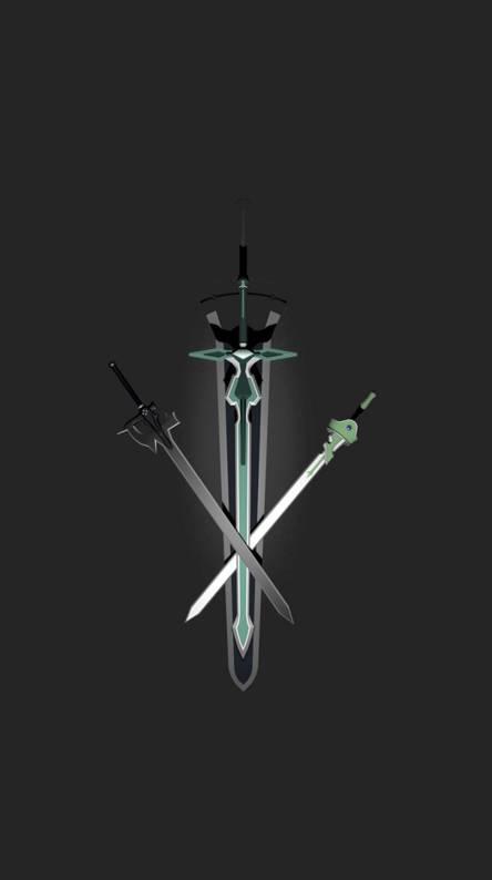 Sao swords