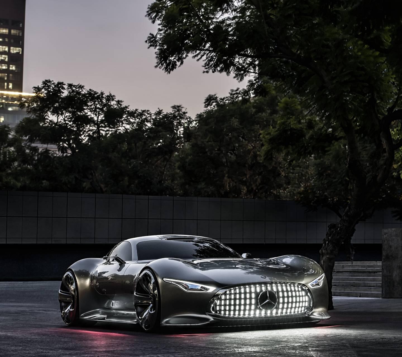 AMG Gran Turismo