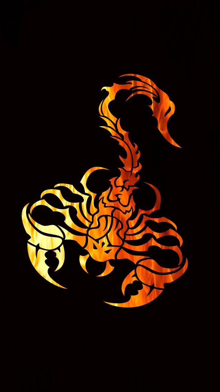 Fire Scorpio