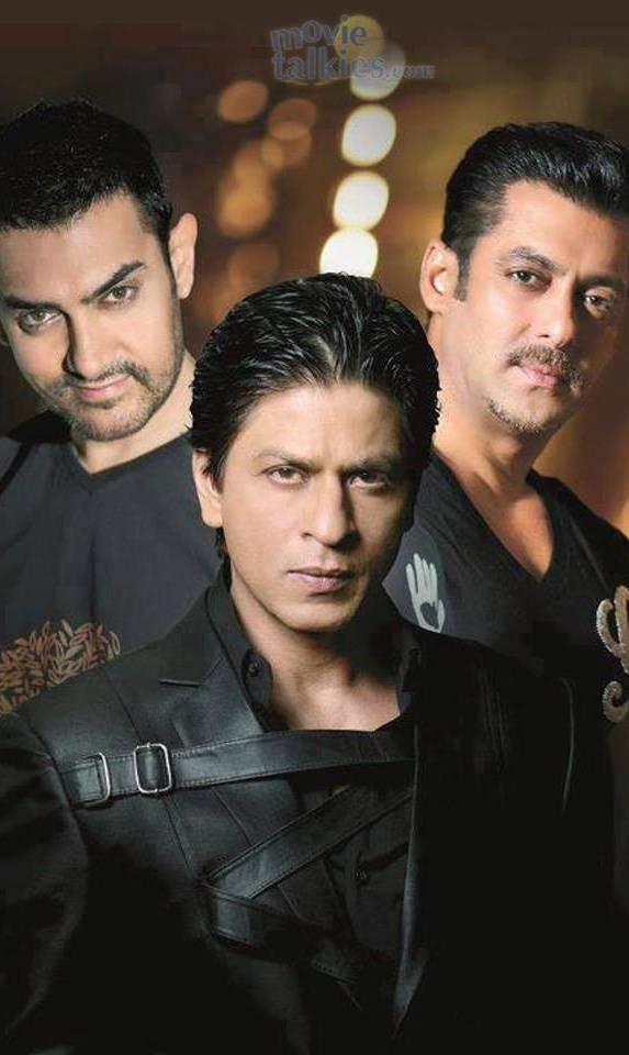 3 Khans