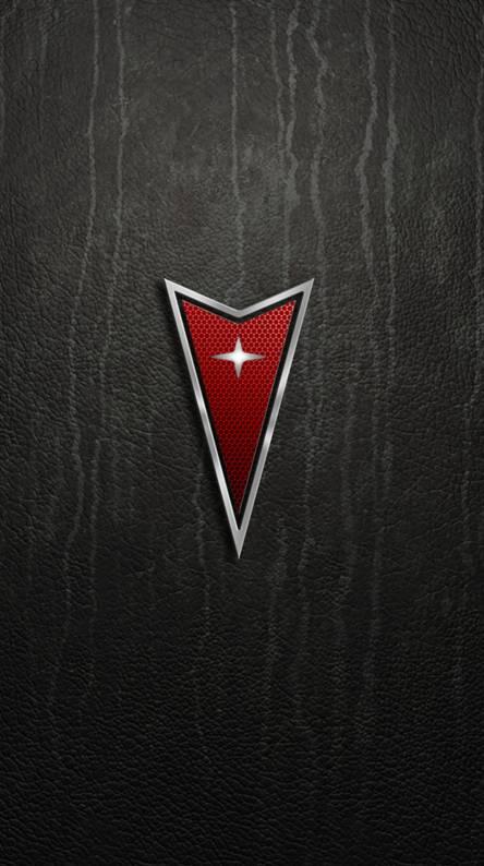 Pontiac Logo FULL