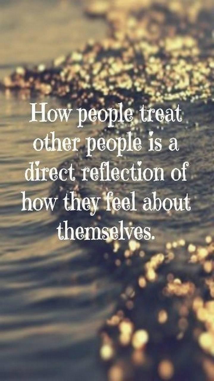 people treatment