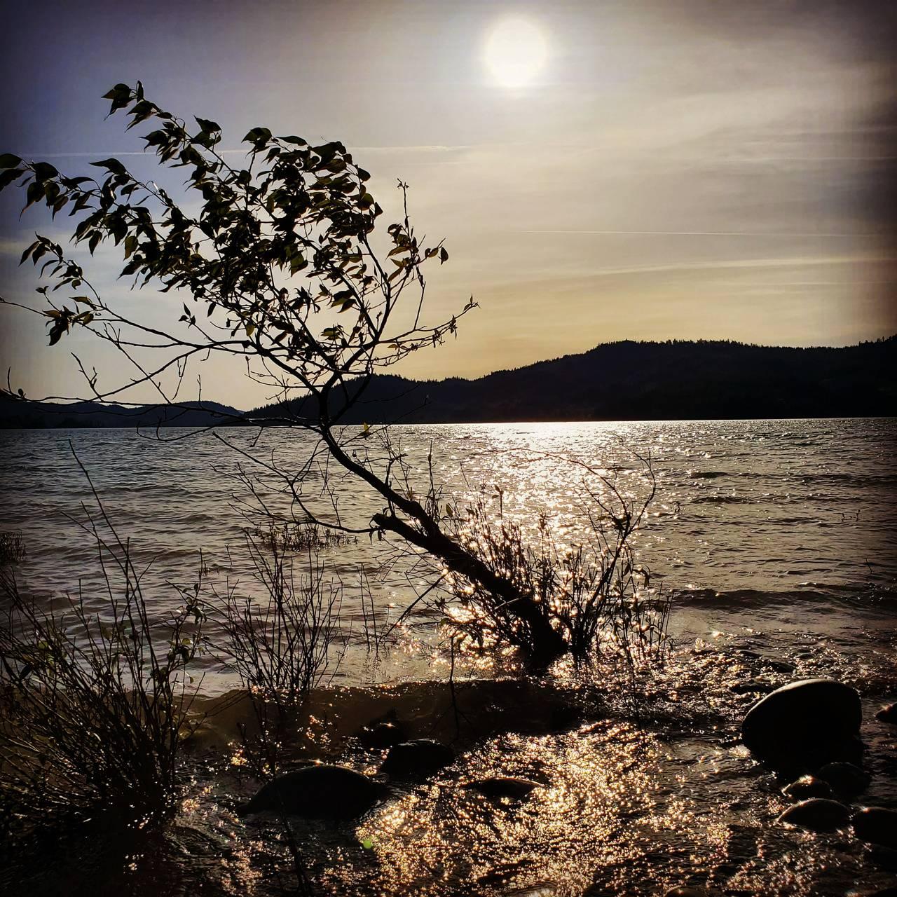 S10p lake shot