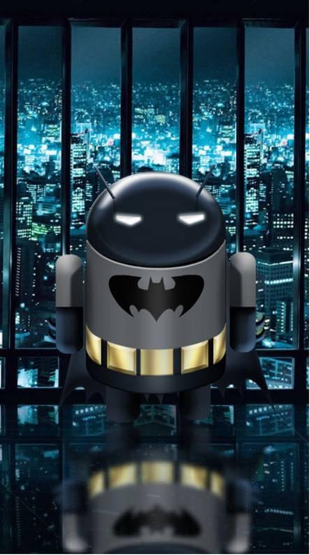 BatDroid HD