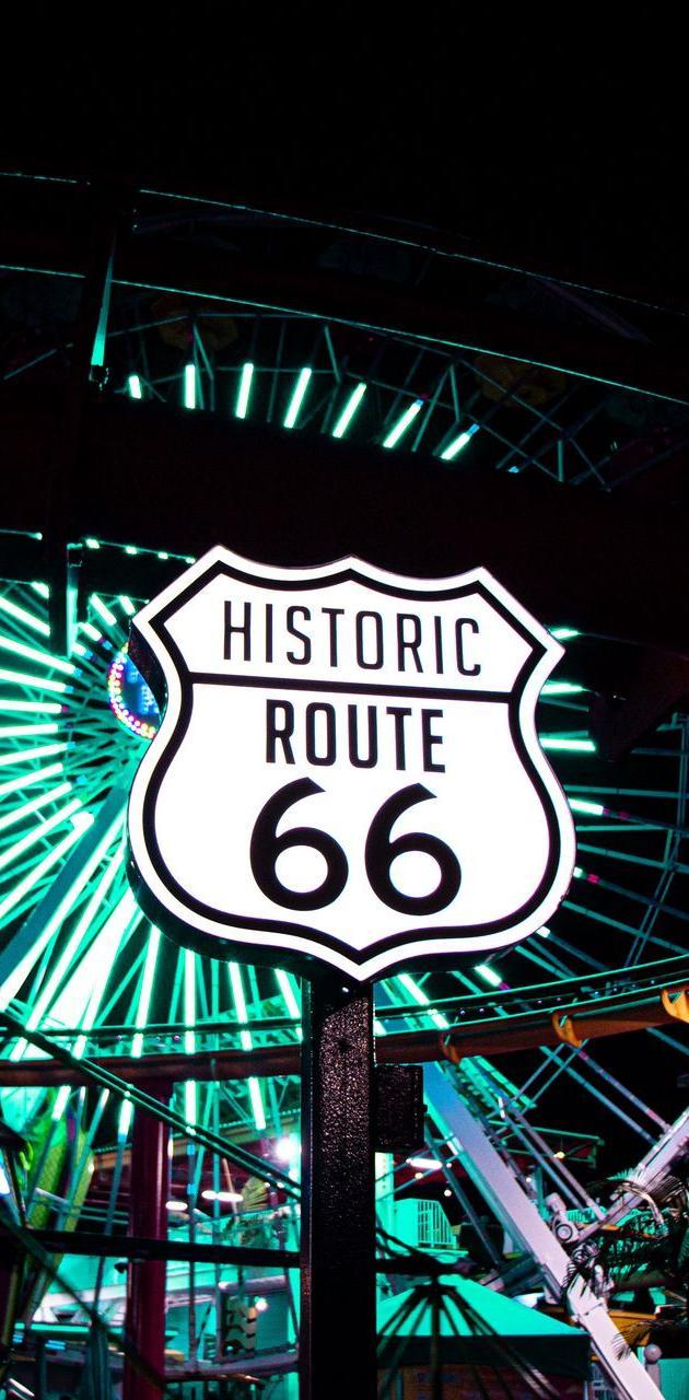 Historis Route 66